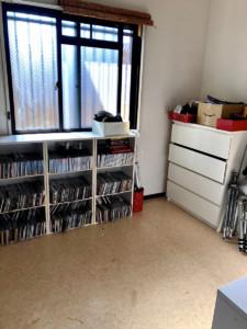 個室after